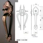 装飾空錠 長沢製作所 古代 ニュープレジデント空錠 21164GB