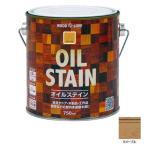 ニッペ オイルステイン 油性 木部着色塗料 750ml