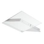 サヌキ PM目地天井点検口 コインロック式 シルバー PM450 サイズ:450角
