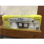 ターナー色彩 ミルクペイント メディウム 6種類セット