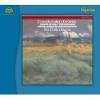ESOTERIC チャイコフスキー,ドヴォルザーク 弦楽セレナード (SACD)