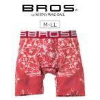 (メンズ)(ワコール)BROS クロスウォーカー GX1700(前閉じ)M-L(ブロス)(n)(n03)(p)()