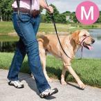 しつけ 犬 引っ張り癖防止 ジェントルリーダー M ピンク