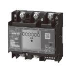 大崎電気工業 A7HA-N1R 200V30A 60Hz 電力量計 普通級 三相3線式 RS-485通信機能付