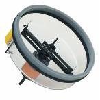 未来工業 FH-250 フリーホルソー 切削径(Φ50~Φ250mm) 携帯袋付 石膏ボード・合板・ケイカル板用 FH250