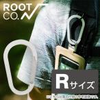 スマホ 落下防止 グッズ カラビナ スマホ アクセサリー iPhone 落下防止 グッズ アルミ ROOT CO. Gravity Carabiner  (R) ルートコー