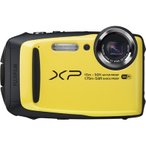 新品 富士フイルム FUJIFILM FinePix XP90 イエロー [防水コンパクトデジタルカメラ][在庫あり][即納可]