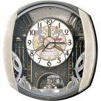 【セイコー】SEIKO ディズニータイム 電波からくり時計 ミッキー&フレンズ・FW563A 【時の逸品館】
