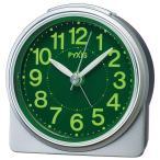 【セイコー・ピクシス】SEIKO PYXIS 目ざまし時計 NR439S 【時の逸品館】