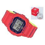 カシオ 腕時計 G-SHOCK GW-B5600FB-4JR 神戸市消防局 救助隊50周年 コラボモ...