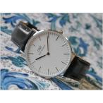 ダニエル ウェリントン DANIEL WELLINGTON 腕時計 DW00100058 DW00600058 シルバー 36mm CLASSIC READING クラシック リーディング 0613DW