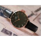 ダニエル ウェリントン DANIEL WELLINGTON 腕時計 DW00100224 DW00600224 ローズゴールド 28mm CLASSIC PETITE SHEFFIELD クラシック プチ シェフィールド