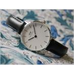 ダニエル ウェリントン DANIEL WELLINGTON 腕時計 DW00100242 DW00600242 シルバー 28mm CLASSIC PETITE SHEFFIELD クラシック プチ シェフィールド