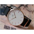 ダニエル ウェリントン DANIEL WELLINGTON 腕時計 DW00100257 DW00600257 ローズゴールド 40mm CLASSIC CORNWALL クラシック コーンウォール