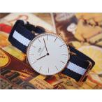 ダニエル ウェリントン DANIEL WELLINGTON 腕時計 0503DW ローズゴールド 36MM CLASSIC GLASGOW クラシック グラスゴー