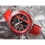 ハンティングワールド HUNTING WORLD 腕時計 HW993RD レザーベルト