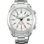 オリエント ORIENT 腕時計 オリエントスター GMT WZ0051DJ メタルベルト メンズ