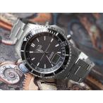 エルジン ELGIN 腕時計 ソーラー電波 FK1396TI-BP チタンベルト