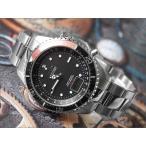 エルジン ELGIN 腕時計 ソーラー電波 FK1400S-BRP メタルベルト