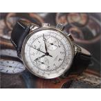 ツェッペリン ZEPPELIN 腕時計 7674-1 100周年記念 クォーツ 42MM レザーベルト