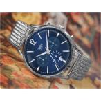 ヘンリーロンドン HENRY LONDON 腕時計 HL41-CM-0037 ナイツブリッジ メンズ メッシュメタルベルト