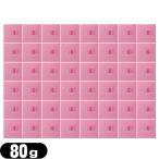 化粧石鹸 東京ラブソープ ピュアガールズ(TOKYO LOVE SOAP Pure Girls) 80g x48個+レビューで選べるプレゼント付 ※当日出荷