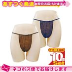 業務用 使い捨て 個包装 ペーパー Tバックショーツ(paper T back shorts) フリーサイズ x 10枚セット :ネコポス発送 当日出荷