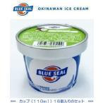 ショッピングアイスクリーム アイスクリーム<ココナッツ>カップアイス110ml 家庭用にもイベント用にも(16個入り)