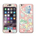 【送料無料】D[di:](ディー)×Gizmobies/Alpaca 【iPhone6s/6専用Gizmobies】