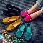 ショッピングフラット フラットシューズ 送料無料 靴 レディースシューズ ぺたんこ靴 レディースファッション 青 ターコイズ 黒 ブラック