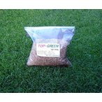 芝生の種・美しい緑を保つTOP-GREEN 500g