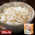 アイリスフーズ 低温製法米のおいしいごはん もち麦ごはん 150gX3