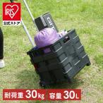 キャリーカート 折りたたみ 軽量 キャリーワゴン ワゴン カート コンパクト コンテナ コロコロ アウトドア ピクニック レジャー ZD-01
