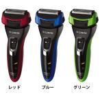 髭剃り シェーバー メンズ 男性 水洗い 4枚刃 シェーバー RM-LF463 日立 充電式