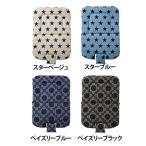 木製ハイ&ローチェア用クッション カトージ (D)