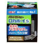 アクア ロカボーイ 水槽 フィルター ろ過器 濾過器 ろ過 金魚 飼育 ジェックス GEX ロカボーイバクテリアパワーS (代引不可)(TD)
