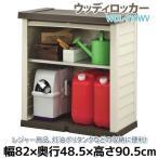 物置 屋外 小型 おしゃれ 倉庫 DIY ベランダ 安い ホームロッカー アイリスオーヤマ WDL-910WV