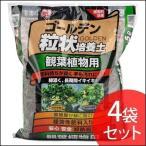 ゴールデン粒状培養土 ゴールデン培養土 観葉植物用 5L 4袋セット アイリスオーヤマ