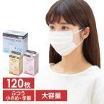 (4箱セット) マスク 不織布 不織布マスク アイリスオーヤマ 公式 使い捨てマスク おしゃれ 送料無料 1(普通サイズは120枚入1箱) 30枚入り×4箱セット