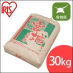 玄米 ひとめぼれ 宮城県産 30kg