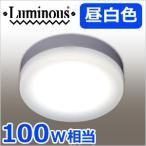 LED小型シーリングライト 昼白色 100W相当 TN-CLL-N 小型 LED照明 1520lm 照明 ライト 引掛けタイプ ミニシーリングライト 省エネ エコ ルミナス