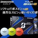 ショッピングゴルフボール ブリヂストン ゴルフボール ツアーB 330 S TOUR B330S 1ダース 12個 12P GSWXJ (D)