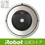 ルンバはアフターサポート充実の「公式アイロボットストア」で。
