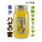 はちみつ 国産はちみつ 蜂蜜 ハチミツ 愛媛県産 ハゼの蜜(単花蜜) 1Kg