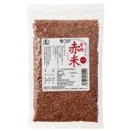 オーサワの有機赤米(国内産) 250g オーサワジャパン