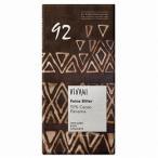 ViVANI オーガニックエキストラダークチョコレート 92% 80g アスプルンド