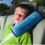 シートベルトまくら 子供用 もふもふ かわいい5色から選べます カーアクセサリー