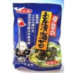伊勢のお茶漬け海苔4食×5袋