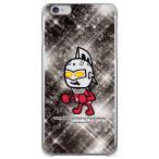 ウルトラマンシリーズ ウルトラセブン コスモ / for iPhone 6s Plus/Apple