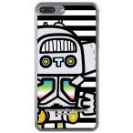 ウルトラマンシリーズ キングジョー ズームボーダー / for iPhone 8 Plus・iPhone 7 Plus
